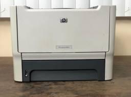 Impressora HP Laserjet 2015
