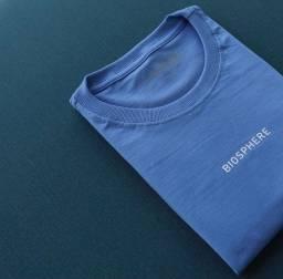 Camisa Biosphere 100% algodão ?HIDRO?