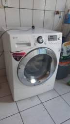Vendo lavadora e secadora