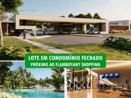 Lote em Condomínio Fechado em Goiânia   Solaris Laguna