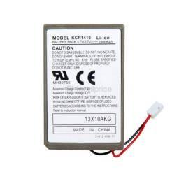 Bateria controle ps4 sao 2 baterias