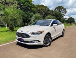Fusion Titanium AWD Top de Linha Zerado - Corolla Civic Jetta Cruze Focus