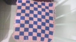 Capas de almofadas em tapeçaria