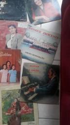 Discos de vinil evangélicos anos 90