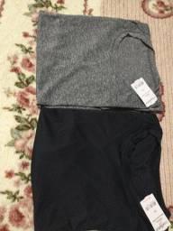Blusas masculinas tamanho G