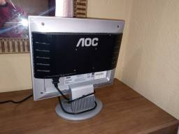 Monitor 17 pol
