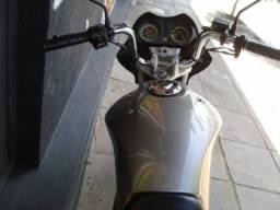 CG 150 titan 2010