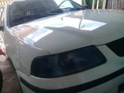 Vw - Volkswagen Gol - 2004