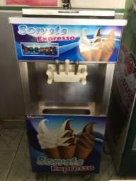 Máquina sorvete Italianinha P3