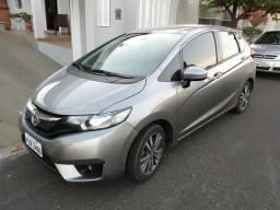Honda Fit EX Automatico - 2015 - 2015