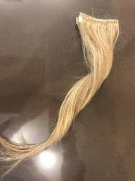 Mega hair fita brasileiro