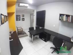 Casa com 4 dormitórios para alugar, 140 m² por r$ 4.000/mês - centro - teresina/pi