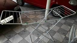 Varal de chão