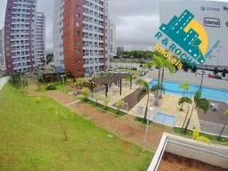 River Side, Ponta Negra, 66m² 2 Quartos / 88m² 3 Quartos - Promoção Relâmpago