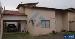 Casa Residencial / Jardim Comodoro