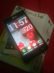 Celular LG Optimus L5 II