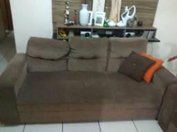 Vendo sofá urgente