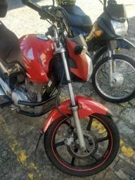 Honda Fan ESDI 150cc - 2013