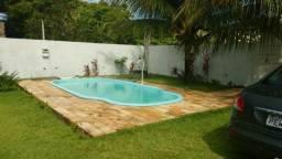 Casa com Piscina na Praia do Sossego (Ilha de Itamaracá)