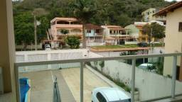 Casa para temporada com piscina em Setiba - Guarapari com 4 quartos