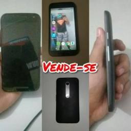 Smartphone Moto G 3ª Geração 16GB