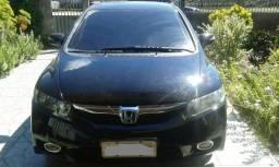 ''Honda Civic Lxl 1.8 Automático 2010/2011. Completo'' - 2011