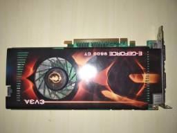 Vendo Gerforce 9600
