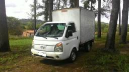 Bongo HR 2.5 Turbo Diesel - 2010 - 2010