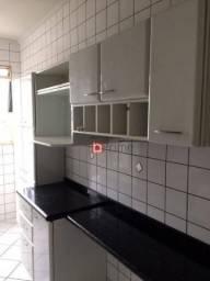 Ótimo Apartamento Para Locação, Residencial Macedo Teles I, São José do Rio Preto.