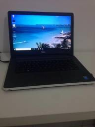 Notebook Dell core i3 4gb de RAM