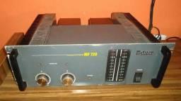 Amplificador Staner MP720