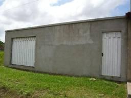 Vende-se terreno 10x32m murado, próximo ao IFMA-Imperatriz