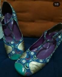 Sapatos Louloux n. 37