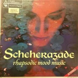 LP Scheherazade rhapsodic mood music