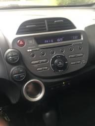 Vendo Honda Fit - 2009