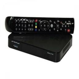 Canais de tv a cabo