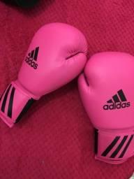 Luva de luta Adidas