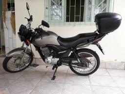 CG 150 FAN esi 2010 - 2010