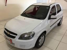 Chevrolet Celta 1.0 LT - 2013