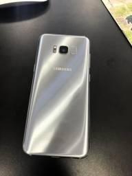 Galaxy S8 64Gb sem uso