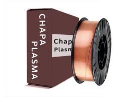 Arame De Solda Mig 1.0mm - Chapa Plasma