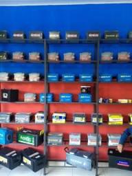 Cr baterias automotivas