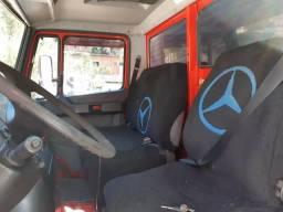 M Benz 709 Ano : 1995 Raridade! - 1995