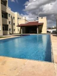 Apartamento com 3 Quartos para Alugar, 65 m² por R$ 960,00 (Tudo)