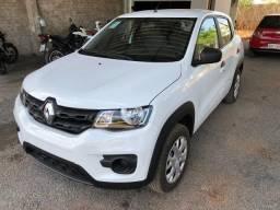 Renault Kwid 1.0 18/18 - 2018