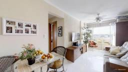 Apartamento à venda com 2 dormitórios em Nonoai, Porto alegre cod:58936