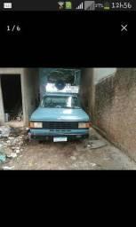 V/t d40 diesel troco em kombi - 2009