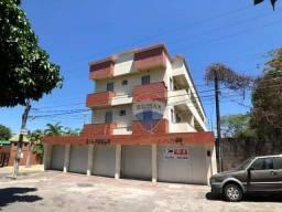 Apartamento com 2 dormitórios para alugar, 63 m² por R$ 858,00/mês - Edson Queiroz - Forta