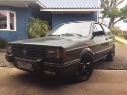 Gol GL 88 fueltech - 1988