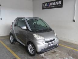 Smart fortwo Coupé Passion 1.0 12V 2009 - 2009